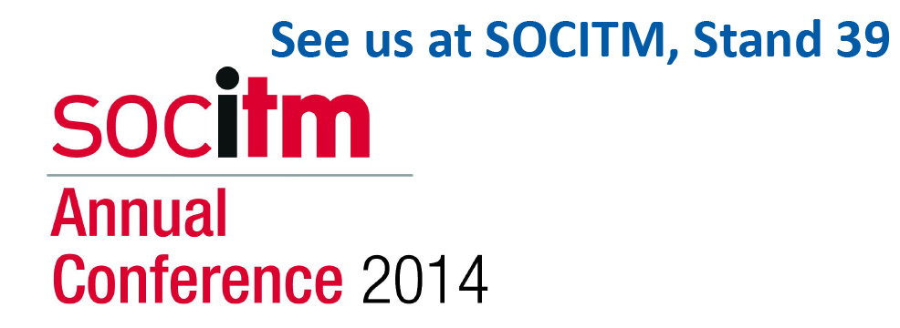 Tricerion at SOCITM 2014