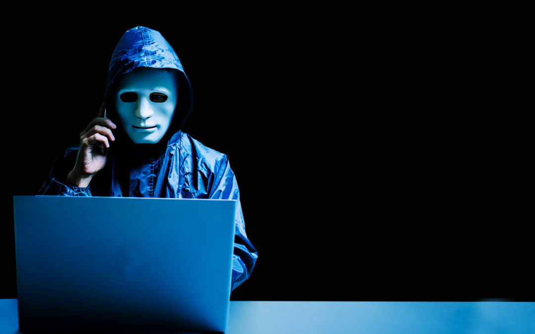 The only people who like passwords are criminals – they love them