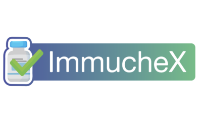 Introducing ImmucheX – our COVID-19 healthcare solution funded by Innovate UK