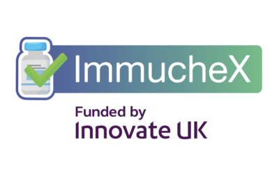 ImmuchecX receives its second round of funding from Innovate UK
