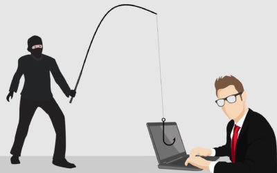 Phishing attacks increased more than 660% from 2019 to 2020