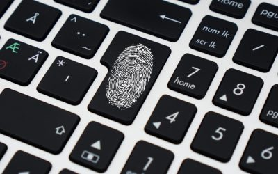 34% of people do not have password protection for their working devices