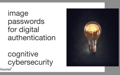 Stop relying on alphanumeric passwords for security