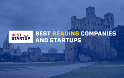 We have been picked as one of Reading's 17 Best Security Startups!